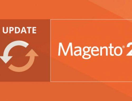 ¿Como actualizar a Magento 2? 1/5 Guía paso a paso para migrar a Magento 2