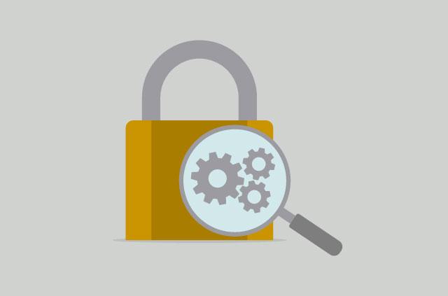 Seguridad y privacidad personal